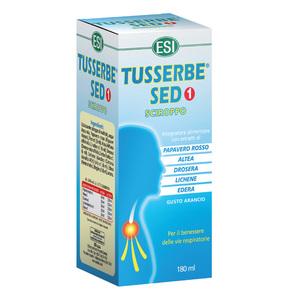 TUSSERBE® SED