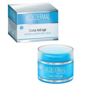 ALOEDERMAL® CREMA ANTI-AGE