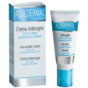 ALOEDERMAL® CREMA ANTIRUGHE