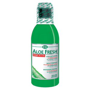 ALOE FRESH® COLLUTORIO ZERO ALCOL