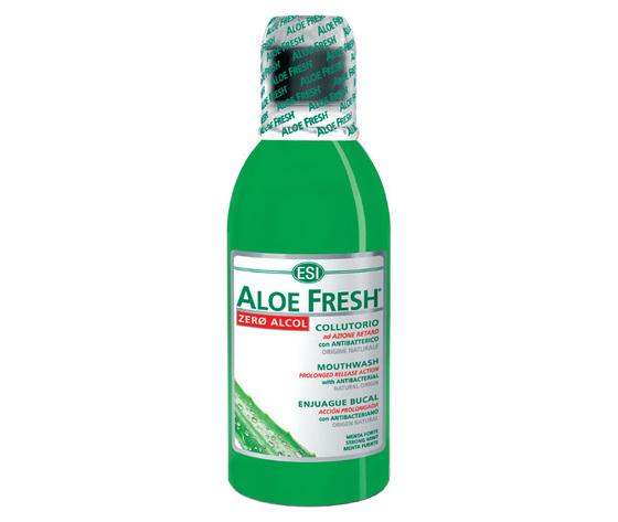 ALOE FRESH® COLLUTORIO ZERO ALCOL