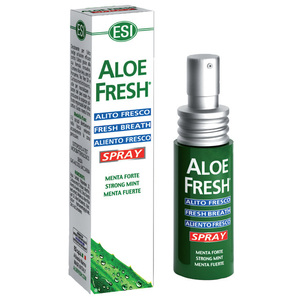 ALOE FRESH® ALITO FRESCO SPRAY