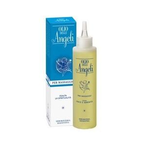 Olio Massaggio Angeli - 150 ml - Erboristeria Magentina