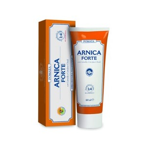 Arnica Forte Pomata - 100 ml - Erboristeria Magentina