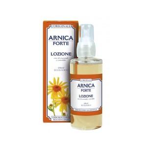 Lozione Arnica Forte - 100ml - Erboristeria Magentina
