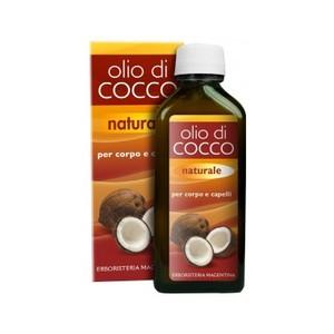 Olio di Cocco - 100 ml - Erba vita