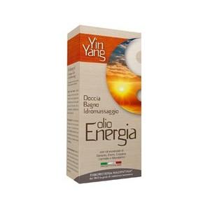 Olio Energia - 200 ml - Erboristeria Magentina