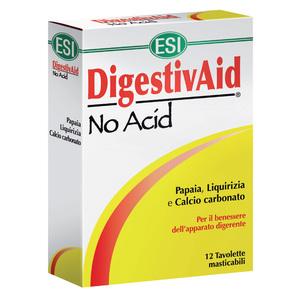 DIGESTIVAID® NO ACID