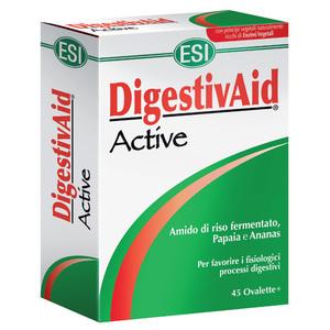 DIGESTIVAID® ACTIVE