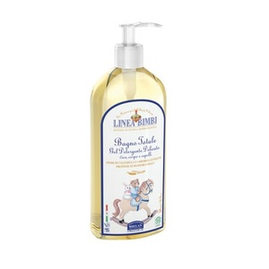 Bagno Totale - 500 ml - Helan