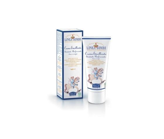 Crema emoliente - 100 ml - Helan