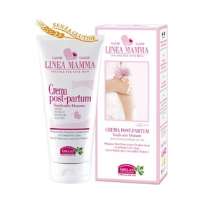 Crema Post Partum - 150 ml - Helan
