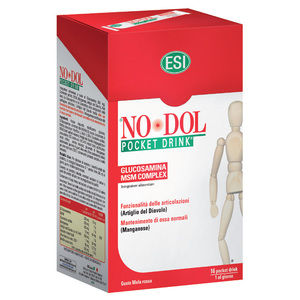 NO•DOL® POCKET DRINK®