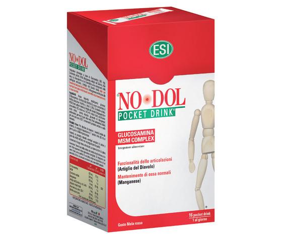 NO•DOL® POCKET DRINK®