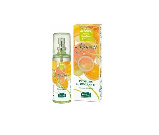 Profumo deodorante - 100 ml - Helan