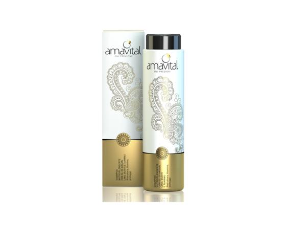 Shampoo Nutrisplendente - 250 ml - Oficine Clemàn