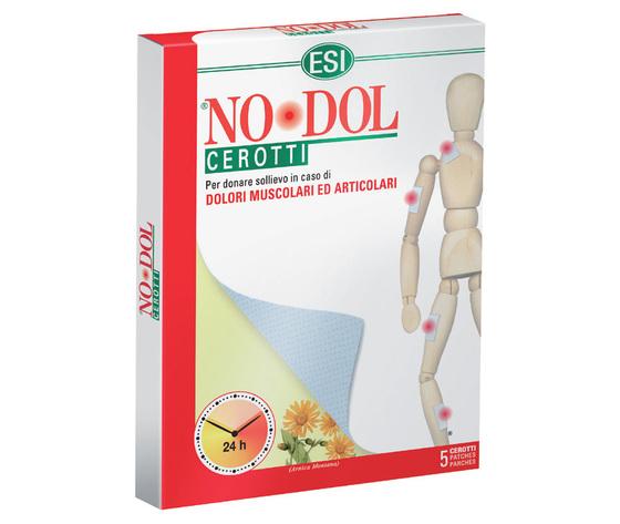 NO•DOL® CEROTTI 5