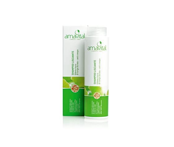 Shampoo Lisciante - 250 ml - Oficine Clemàn