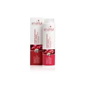 Shampoo districante e anti-crespo - 250 ml - Oficine Clemàn