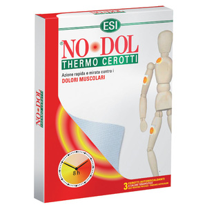 NO•DOL® THERMO CEROTTI