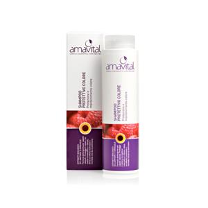 Shampoo protettivo colore - 250 ml - Oficine Clemàn