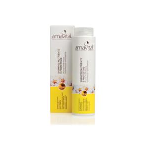 Shampoo nutriente e protettivo - 250 ml - Oficine Clemàn