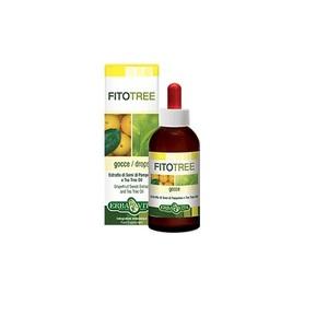Fitotree gocce - 30 ml - Erba vita