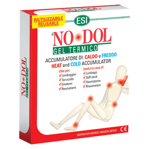 NO•DOL® GEL TERMICO