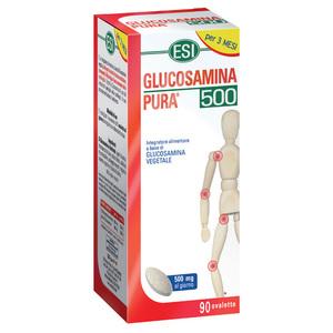 GLUCOSAMINA PURA® 500