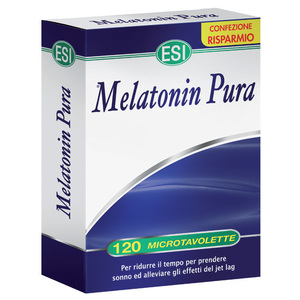 MELATONIN PURA® 120