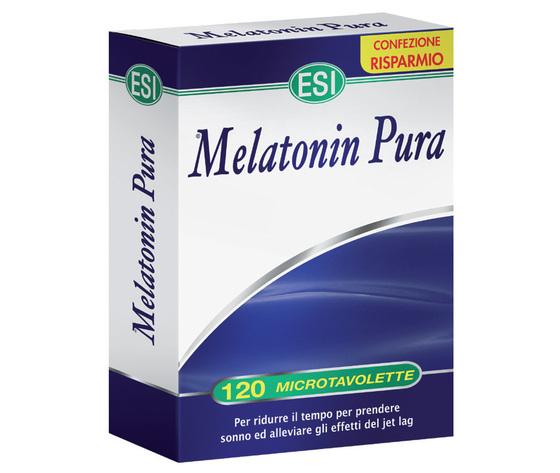 MELATONIN PURA® 120