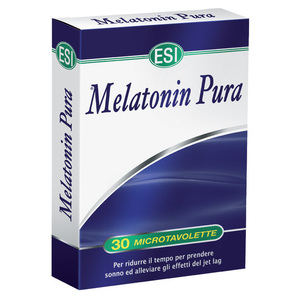 MELATONIN PURA® 30