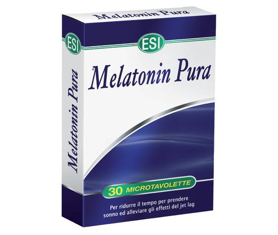 MELATONIN PURA® 30