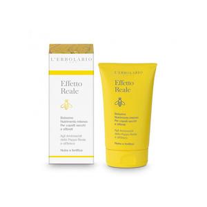 Balsamo nutrimento intenso per capelli secchi e sfibrati - 125 ml - L'erbolario