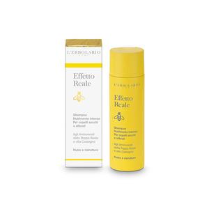 Shampo nutrimento intenso per capelli secchi e sfibrati - 200 ml - L'erbolario