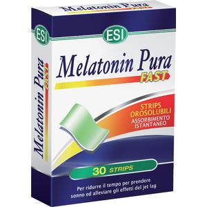 MELATONIN PURA® FAST