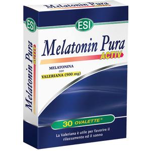 MELATONIN PURA® ACTIV