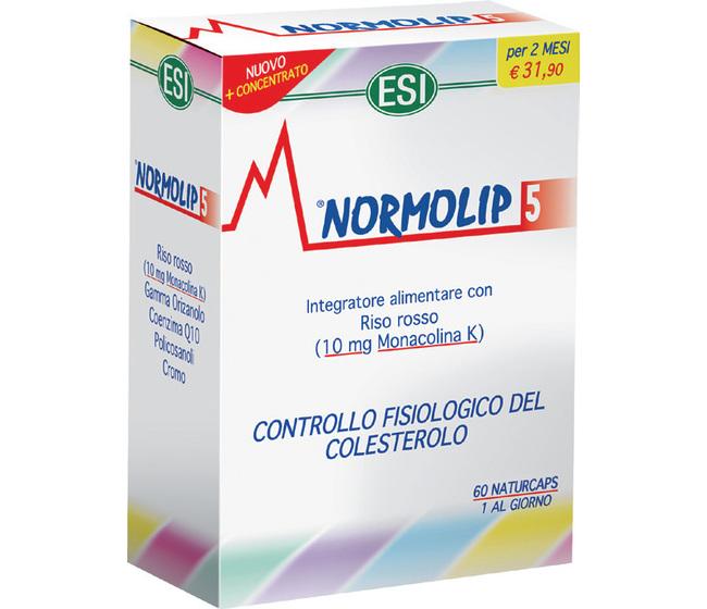 NORMOLIP 5®