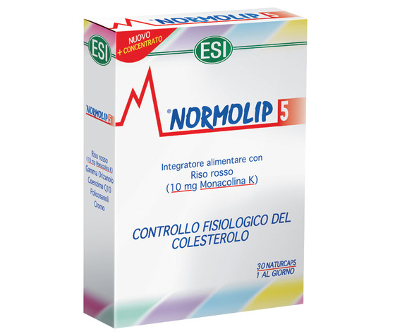 NORMOLIP 5® 30