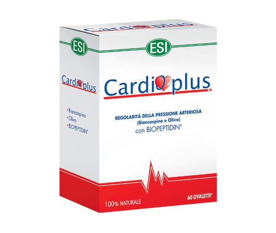 CARDIOPLUS®