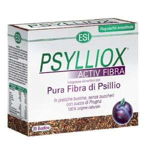 PSYLLIOX® ACTIV FIBRA