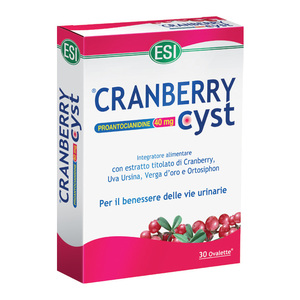CRANBERRY CYST®