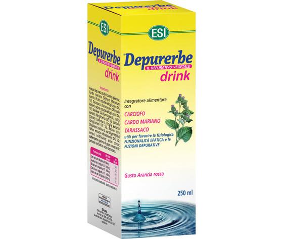 DEPURERBE® DRINK