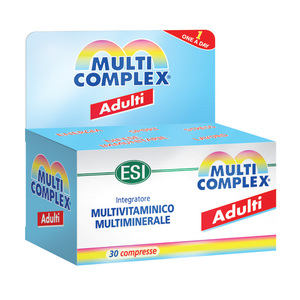 MULTICOMPLEX® ADULTI