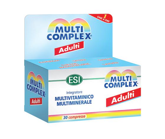 MULTICOMPLEX® ADULTI