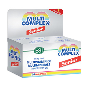 MULTICOMPLEX® SENIOR
