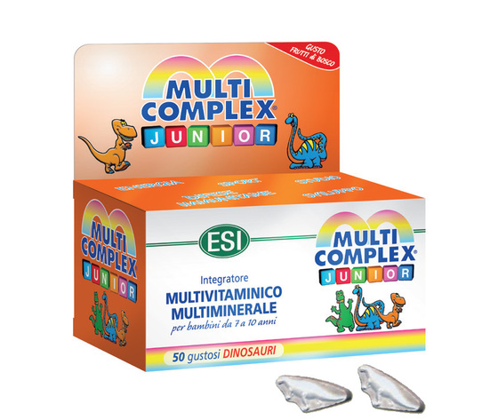MULTICOMPLEX® JUNIOR