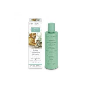 Shampoo Dermoprotettivo per Animali - 200 ml - L'erbolario