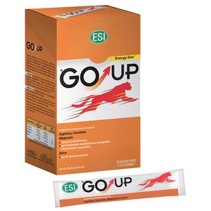 GO UP - ESI