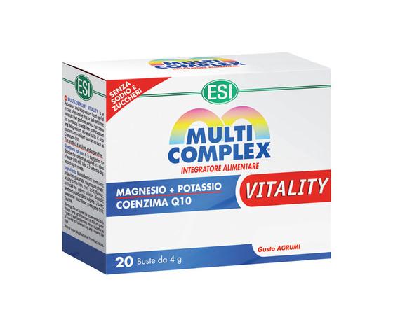 MULTICOMPLEX® VITALITY